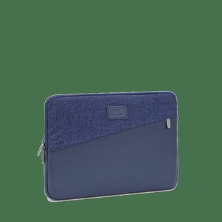 """RIVACASE 7903 blue MacBook Pro and Ultrabook sleeve 13.3"""" / 12"""
