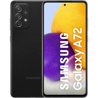 Samsung Galaxy A72 - 6/128 (Black)