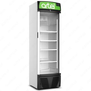Витринный холодильник Artel HS 520SN