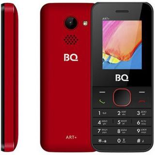 BQ 1806 ART + Red