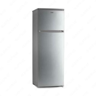 Холодильник ARTEL ART HD-341FN, Стальной