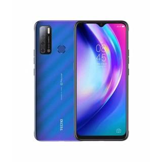 Смартфон Tecno Pouvoir 4 3 GB 32 GB Cosmic Shine