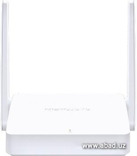 Беспроводной маршрутизатор Mercusys MW301R (54559)