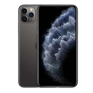 Apple iPhone 11 Pro Max 512GB, Matte Space Gray