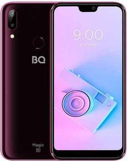 BQ-5731L Magic S 3/32GB красный