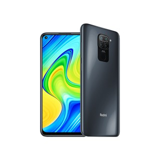 Смартфон XIAOMI Note 9 64GB grey