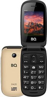 BQ-Mobile BQ-2437 Daze (кофейный)