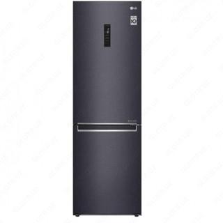 Холодильник LG B459SBUM DoorCooling Черный