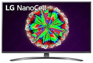 "Телевизор NanoCell LG 43NANO796NF 43"" (2020)"
