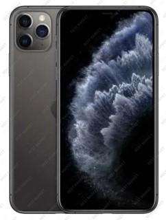 Смартфон Apple iPhone 11 Pro Max 512GB Gray, Silver