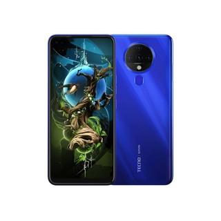 Смартфон Tecno Spark 6 (KE7) 4/64Gb Ocean Blue