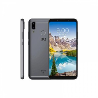 Смартфон BQ 6035L Strike Power Max 2 GB 32 GB Серый