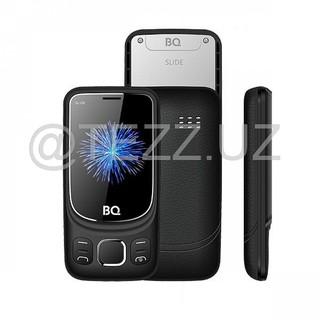 Телефоны BQ 2435 Slide Black