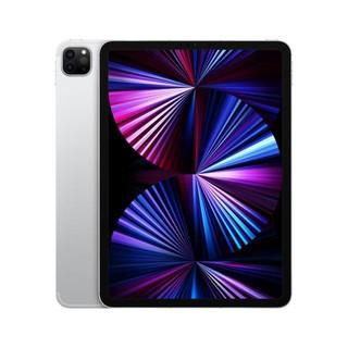 Планшет Apple iPad Pro 11 (2021) 256GB Wi-Fi Silver