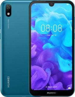 Смартфон HUAWEI Y5 (2019) 32GB Sapphire Blue