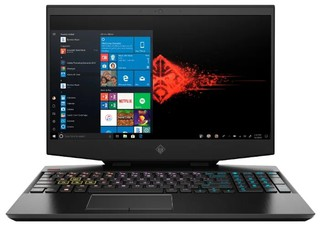 Ноутбук HP OMEN 15-dh1025ur (22N19EA)