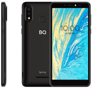 BQ 5740G Spring Black