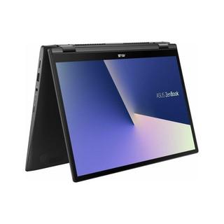 """Ноутбук ASUS ZenBook Flip 14 UX463F / Intel i5-10210U / DDR4 8GB / SSD 256GB / Win 10 / 14"""" IPS l B15"""