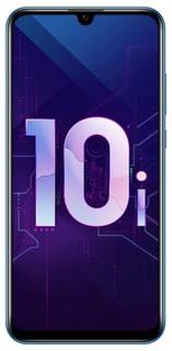 Смартфон Honor 10i 4/128 Phantom Blue