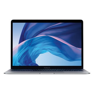 MacBook Air 8GB 128GB SSD 2019 (Gray)