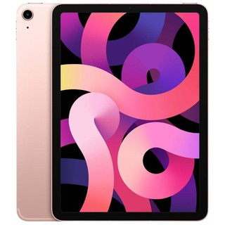 Планшет Apple iPad Air (2020) 256Gb Wi-Fi+4G Rose, gray, Blue, Green