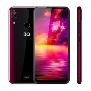 BQ 6040L Magic (Dark Red)
