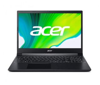 """Ноутбук Acer A315-57G-559W / Intel i5-1035G1 / DDR4 8GB / HDD 1TB / VGA 2GB / 15.6"""" IPS"""