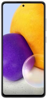 Смартфон Samsung Galaxy A72 6/128Gb (Чёрный/Black)