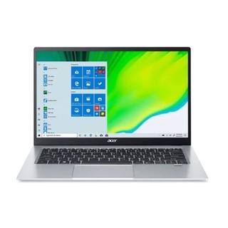 """Ноутбук Acer Swift 1 SF114-34-C11K / Celeron 4500 / DDR4 4GB / SSD 256GB / 14"""" FHD"""