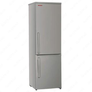 Холодильник Shivaki HD 345 RN Серый