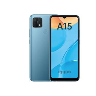 Смартфон OPPO 2+32GB CPH 2085 А15 Синий