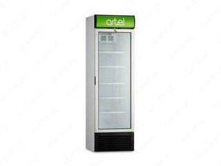 Витринный холодильник Artel HS 474SN