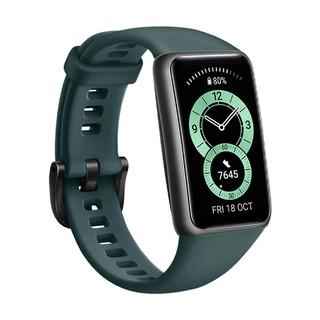 Смарт Часы Huawei Band 6 Forest Green