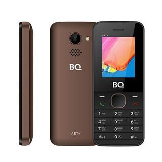 BQ 1806 ART +, Brown