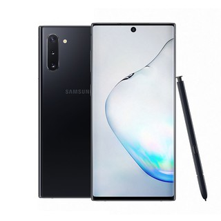 Samsung Galaxy Note 10+ 12/256GB Aura В наличии