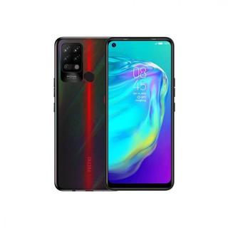 Смартфон TECNO Pova (LD7) 6/128GB DUAL SIM Dazzle Black