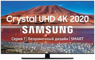 Телевизор Samsung UE55TU7500 Smart