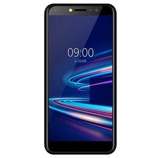 BQ 5540L Fast Pro 2/16GB, Black