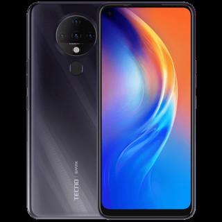 Смартфон Tecno Mobile SPARK 6 4/128GB Comet Black