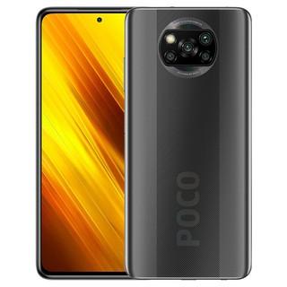 Xiaomi Poco X3 6/128 (Black)
