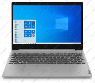 """Ноутбук Lenovo IdeaPad 3 / Intel Core i5-1035G1/ 8192MB DDR4 /SSD 256Gb NVMe/ 15,6"""" HD Ultraslim LED"""