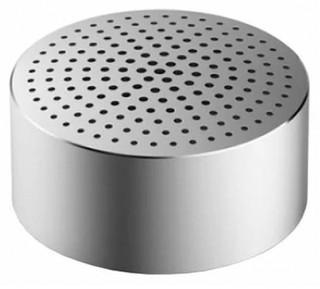 Колонка беспроводная Mi Bluetooth Speaker Mini Silver