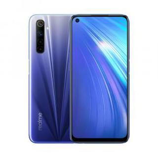 Смартфон Realme 6 (4+128) Blue (RMX2001)