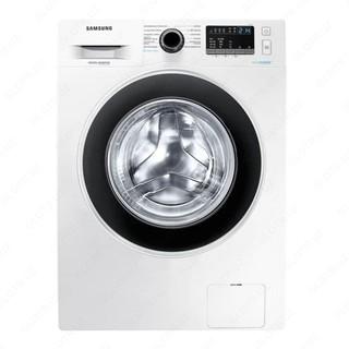 Стиральная машина Samsung WW60J42E0HWULD (6кг) White