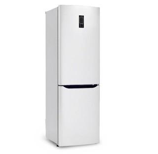 Холодильник Artel HD-455RWENE (Белый)