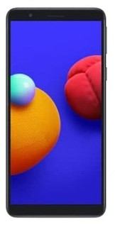 Смартфон Samsung Galaxy M01 Core 2/32GB (Black) (Гарантия 1 месяц)