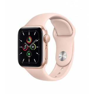 Умные часы Apple Series 6 44mm Розовое золото