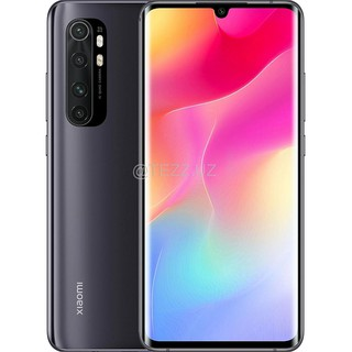 Смартфоны Xiaomi Mi Note 10 lite EU 6/64GB Midnight Black