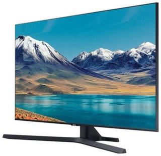 Телевизор Samsung UE43TU8500 Smart