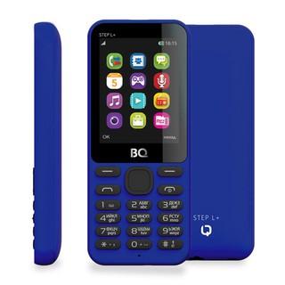 BQ 2431 Step L+ Dark Blue